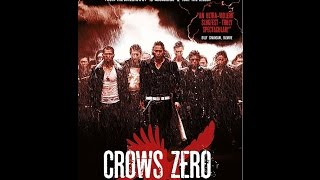 Crows zero 5 official trailer