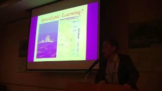 Apocalyptic Disaster Learning: Interfacing Bioethics & Eco-Ethics – Prof. On-Kwok Lai