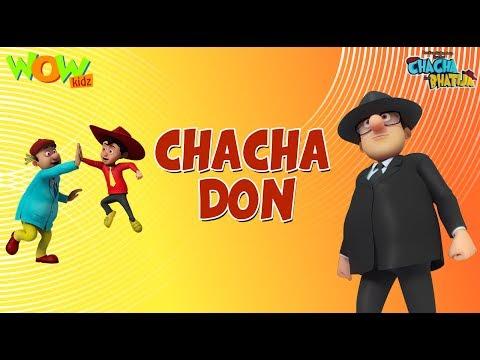 Xxx Mp4 Chacha Don Chacha Bhatija 3D Animation Cartoon For Kids As Seen On Hungama TV 3gp Sex