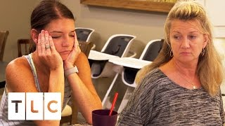 Mimi is Under Pressure to Move Out of the Busby Household | Outdaughtered | S2 Episode 10
