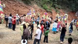 san juan monte flor fiesta patronal 24 de junio