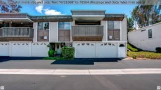 Priced at $367,995 - 23232 Caminito Marcial, Laguna Hills, CA 92653