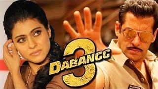 OMG!Dabangg 3 में Salman Khan के साथ नज़र आएंगी Kajol