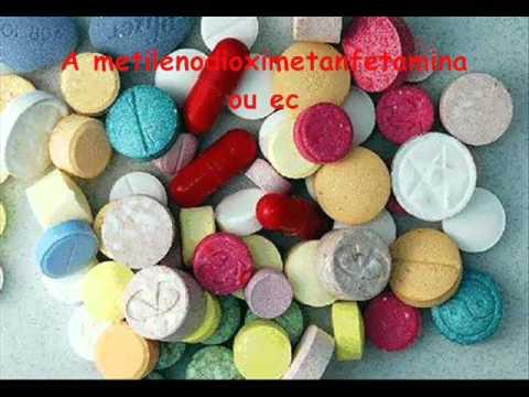 Tipos de drogas e seus efeitos