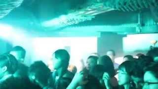 Partying in Lan Kwai Fong - Part 1