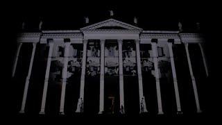 Luca Agnani :: Showreel 2011 :: Digital lighting, 3d & visual mapping