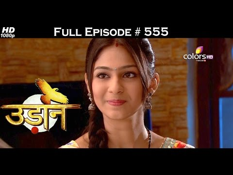 Udann Sapnon Ki - 8th July 2016 - उड़ान सपनों की - Full Episode HD