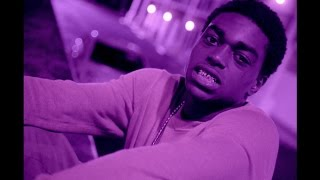 Kodak Black - Gospel (Slowed Down)