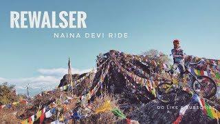 NAINA DEVI || REWALSER ||ABHISHEK THAKUR || DOWNHILL