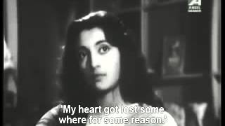 Aar jeno nei kono bhabna Bengali Classic Movie Deep Jele Jai in Bengali Movie Song