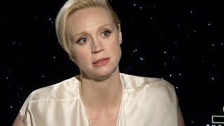 Gwendoline Christie On First Female Star Wars Villain & Best Yoda Impression