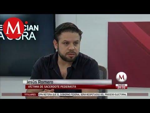 Xxx Mp4 Sentencia A Cura Pederasta Es Un Castigo Ejemplar Jesús Romero 3gp Sex