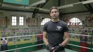 Amateur Boxing vs Pro Boxing