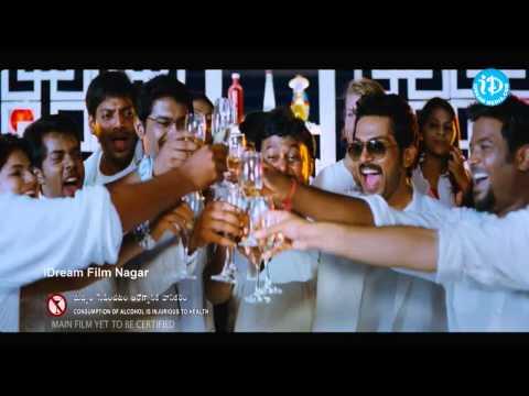 Biryani Movie New Trailer - Karthi - Hansika - Mandy Takhar
