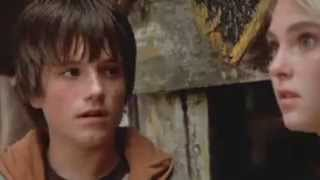 Bridge to Terabithia - Official UK Trailer (2007)
