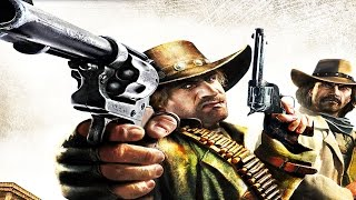 ► Call of Juarez: Bound in Blood - The Movie | All Cutscenes (Full Walkthrough HD)