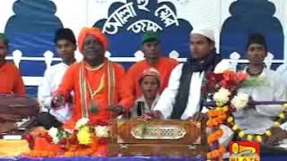 "Allah Kothay Thake | Bengali ""Qawwali""| Md Ajij Lalkar Chishti,Bachu Selim Kaderi| Blaze Audio Video"