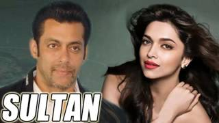 Sultan Movie Song   Salman Khan   Arijit Singh   Deepika Padukone   Latest Hindi Songs 2015