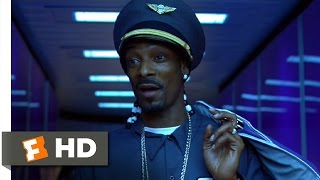 Soul Plane (7/12) Movie CLIP - Captain Mack (2004) HD