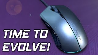 Asus ROG Evolve Review - A Gaming Mouse To Fit Them All.