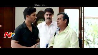 Sarrainodu Comedy Trailer 3 - Allu Arjun, Rakul Preet, Catherine Tresa, Boyapati Sreenu