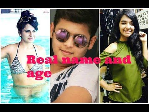 Xxx Mp4 Baal Veer Actors RealName Real Age Of Baal Veer Cast Anushka Sen Dev Joshi 3gp Sex