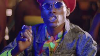 Laila -Topic Kasente Official HD Video