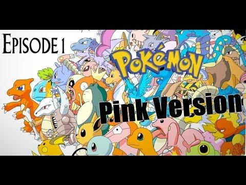 Xxx Mp4 Let 39 S Play Pokemon Pink Version 3gp Sex