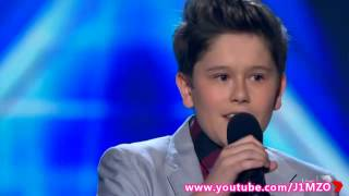 Results: The Top 3 - Live Grand Final Decider - The X Factor Australia 2013 (Part 2 of 2)