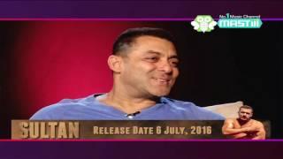 Salman Khan | Sultan | See Taare Mastiii Mein Promo