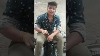 Tik Tok Video Riyaz With Lokesh Kumar(1)