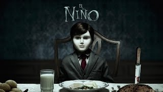 El Niño - Trailer Español Latino The Boy 2016
