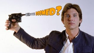 Han Solo a DISASTER? - The Know Movie News