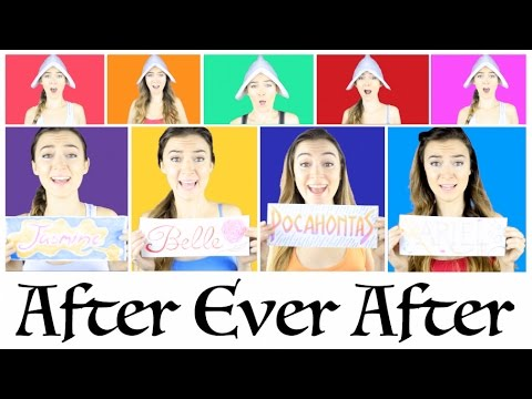 Download After Ever After (Jon Cozart cover)- Malinda Kathleen Reese