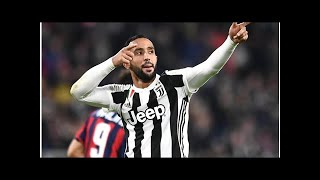 Medhi Benatia And Romain Saïss Headline Morocco World Cup Squad Packed With Potential