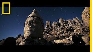 Travel Around Turkey in 5.5 Minutes | Short Film Showcase