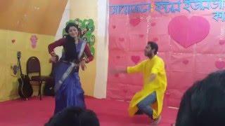 Hasin & Sejda Duet Dance