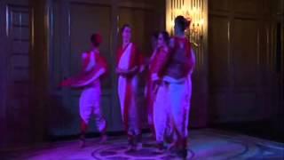 Akshaya Kumar Kathak-choreographed-directed-