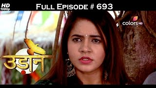 Download Udann Sapnon Ki - 12th January 2017 - उड़ान सपनों की - Full Episode (HD) 3Gp Mp4
