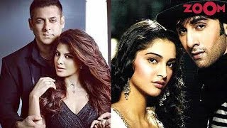 Salman Or Ranbir? Jacqueline Or Sonam? Who Will Top The Times Celebex List Of August 2018?