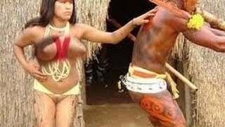 The life of South American tribes
