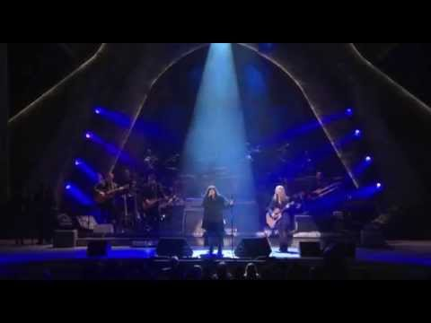 Heart - Stairway to Heaven (Live at Kennedy Center Honors) [FULL VERSION] Video Clip
