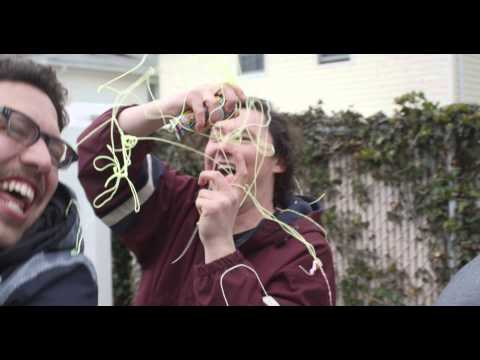 The Front Bottoms Backflip Official Music Video ft. Chris Gethard Kevin Devine & Sal Vulcano