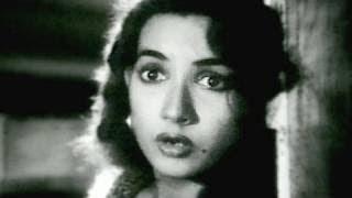 Hoon Abhi Main Jawan - Geeta Dutt - AAR PAAR - Guru Dutt, Shyama, Shakila