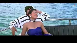 Baazigar O Baazigar MP4 Song   Baazigar 1993