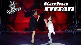 Karina Stefan & Andra - Iubirea schimba tot| Finala | VRJ 2017