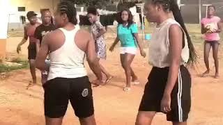 Adwee Ba Dance hot & sexy