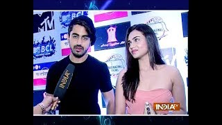 BCL Launch : TV Stars playing 20-20 in funny style
