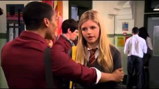House of Anubis: House of Arrivals: Birthday Drama