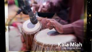 Baul Kala Miah - Dhane Hoyna Khoi | Sylhet Region - Rostom444